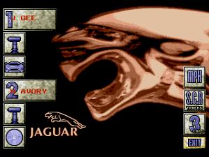 Jaguar XJ220 03