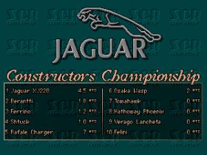 Jaguar XJ220 21