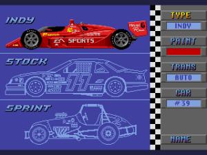 Mario Andretti Racing 03