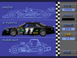 Mario Andretti Racing 04