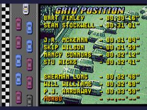 Mario Andretti Racing 09