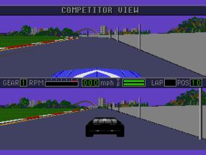 Mario Andretti Racing 11