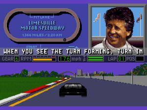 Mario Andretti Racing 24