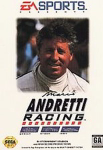 Mario Andretti Racing box