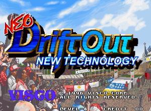 Neo Drift Out 01