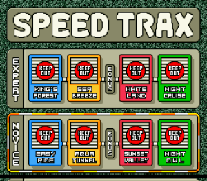 Stunt Race FX 06