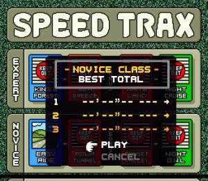 Stunt Race FX 07