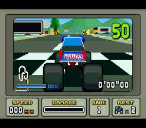 Stunt Race FX 08