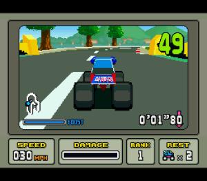 Stunt Race FX 09