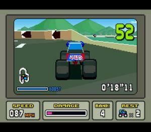 Stunt Race FX 11