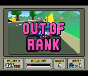 Stunt Race FX 14
