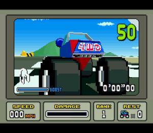 Stunt Race FX 15