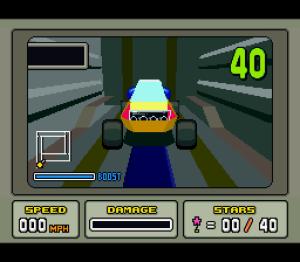 Stunt Race FX 21