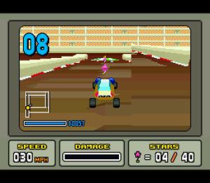 Stunt Race FX 22