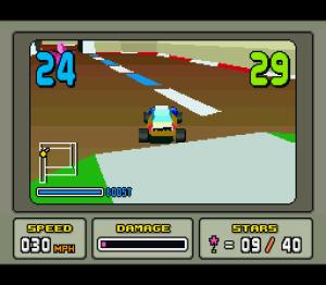 Stunt Race FX 23