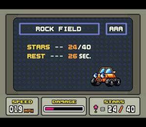 Stunt Race FX 24