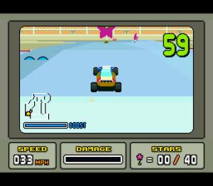 Stunt Race FX 26