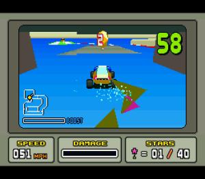 Stunt Race FX 28
