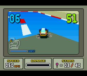 Stunt Race FX 29