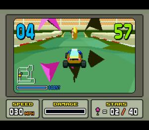Stunt Race FX 30