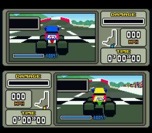 Stunt Race FX 32