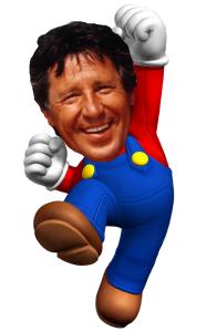Super Mario Andretti
