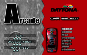 Daytona USA - Championship Circuit Edition 03