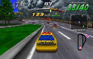 Daytona USA - Championship Circuit Edition 08