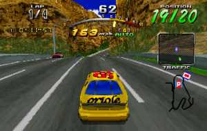 Daytona USA - Championship Circuit Edition 19