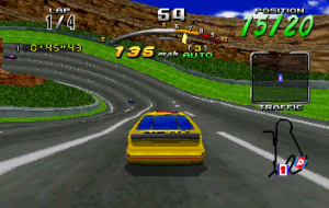 Daytona USA - Championship Circuit Edition 21