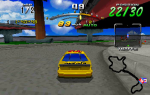Daytona USA - Championship Circuit Edition 33