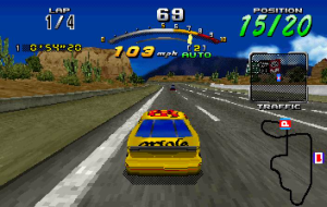 Daytona USA - Championship Circuit Edition 37