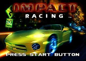 Impact Racing 01