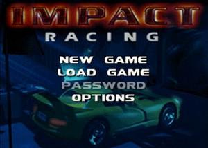 Impact Racing 02