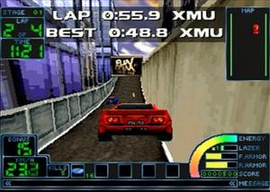 Impact Racing 04