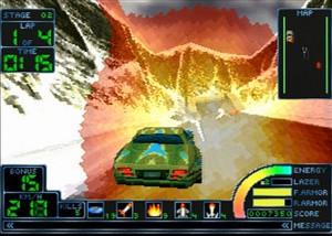 Impact Racing 06