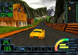 Impact Racing 08