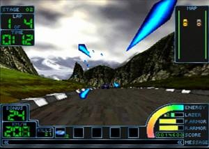 Impact Racing 11