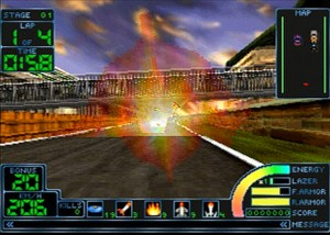 Impact Racing 12