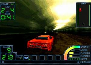 Impact Racing 14