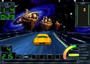 Impact Racing 20