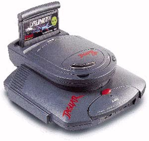 Jaguar CD