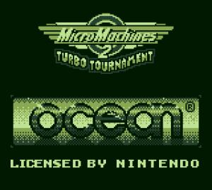Micro Machines 2 01