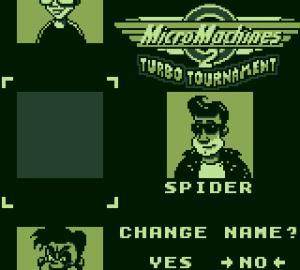 Micro Machines 2 05