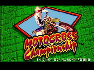 Motocross Championship 01