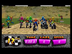 Motocross Championship 22