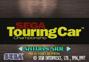 Sega Touring Car Championship 01