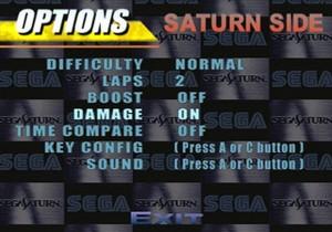 Sega Touring Car Championship 05