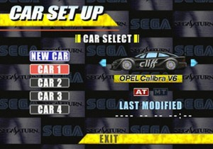 Sega Touring Car Championship 07