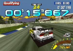 Sega Touring Car Championship 10